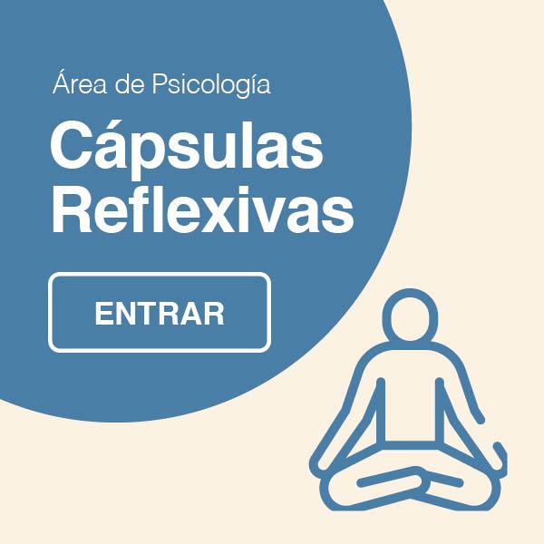 Banner Cápsulas Reflexivas